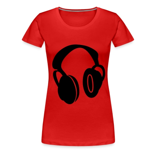 top shop - Women's Premium T-Shirt