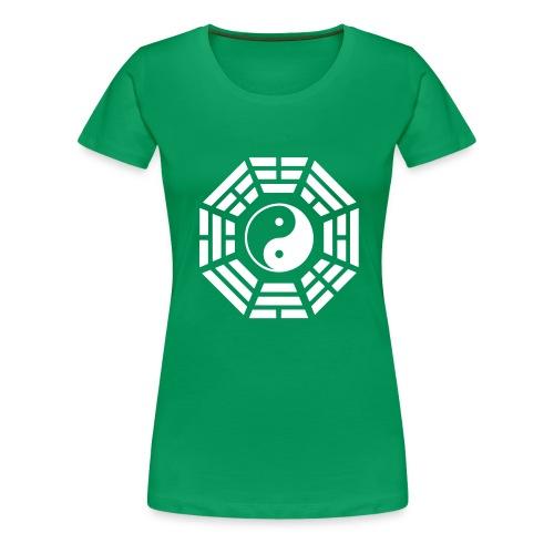 Bugua - Frauen Premium T-Shirt