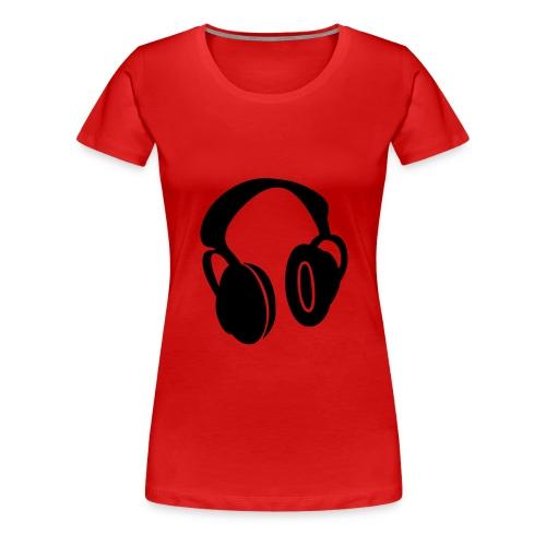 shirts  - Women's Premium T-Shirt