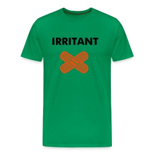 IRRITANT - Men's Premium T-Shirt