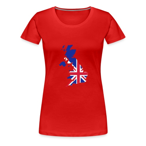 top shop - Women's Premium T-Shirt
