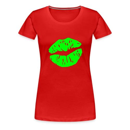 sell  - Women's Premium T-Shirt