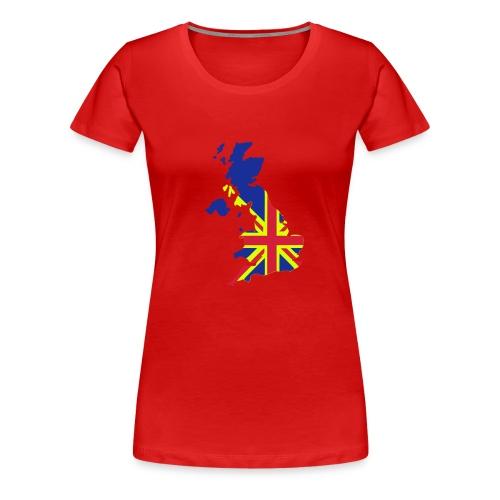 skirt shop - Women's Premium T-Shirt