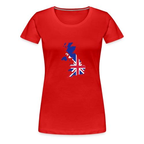 dhy boy - Women's Premium T-Shirt