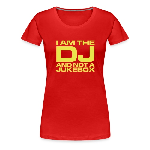 most blouse - Women's Premium T-Shirt