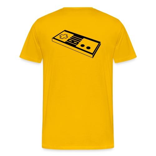 8-bit - Camiseta premium hombre