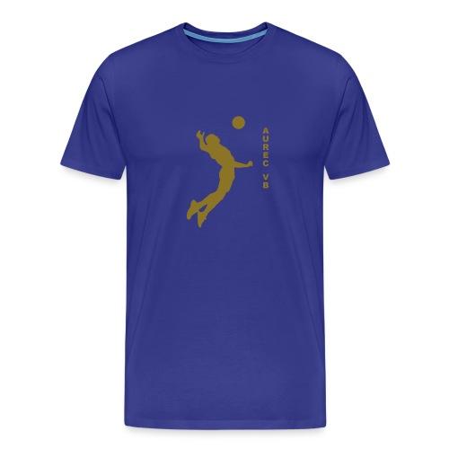 T-shirt homme, couleur au choix - T-shirt Premium Homme