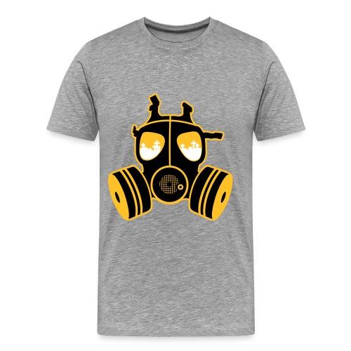 War-Zone - T-shirt Premium Homme