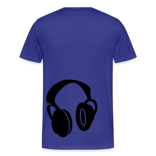 LIL R'S - Men's Premium T-Shirt