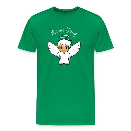 Engelsche2 - Männer Premium T-Shirt