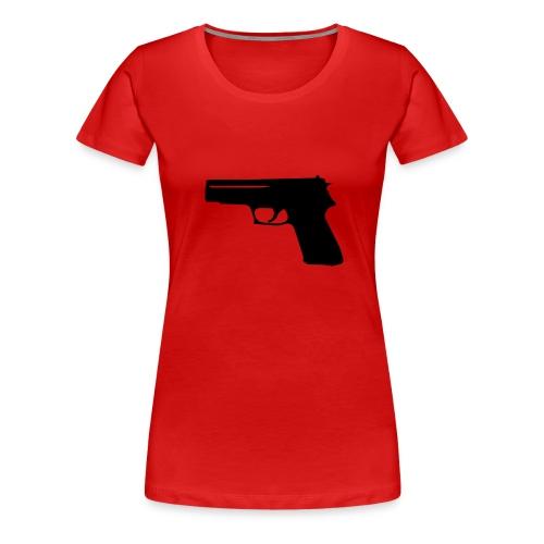 thebestshirt - Women's Premium T-Shirt