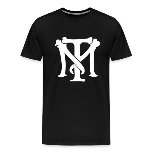 Camiseta Montana 8 - Camiseta premium hombre