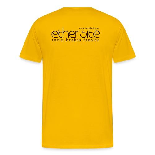 Guy's 72 T-shirt - Men's Premium T-Shirt