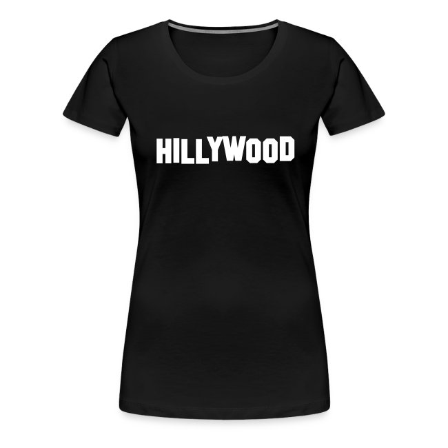 HILLYWOOD 'Girls'