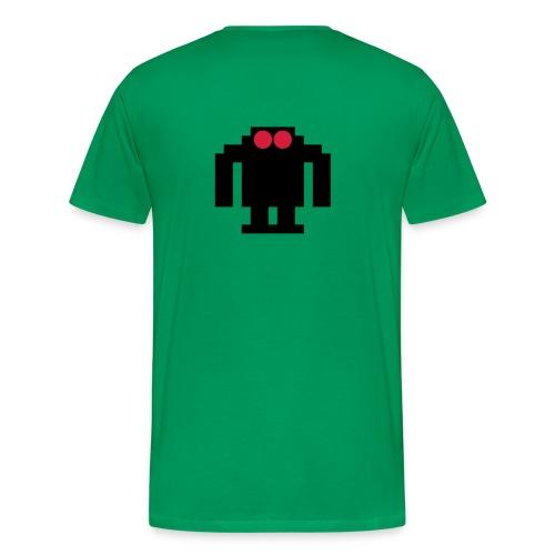 IRobot - T-shirt Premium Homme