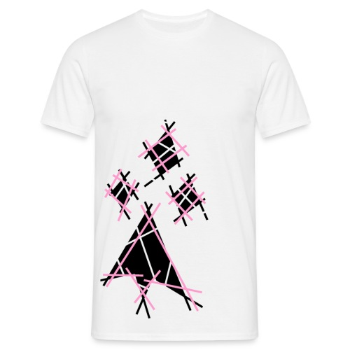 P&B W-Rmine - T-shirt Homme