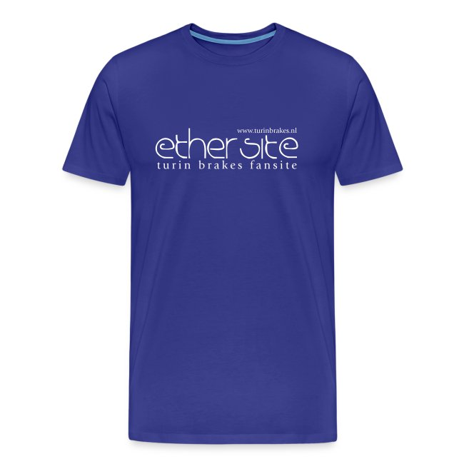 Ether Site 72 Shirt