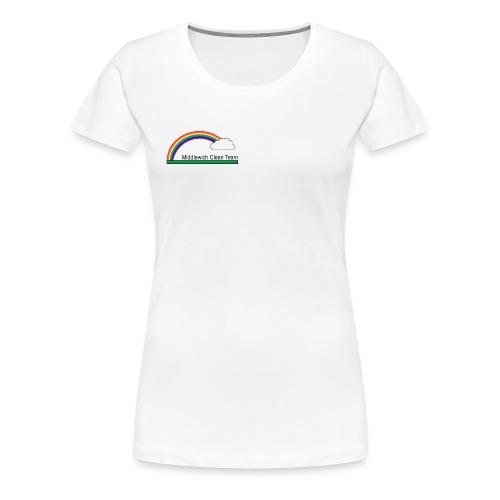 MCT Women's T Shirt - Women's Premium T-Shirt