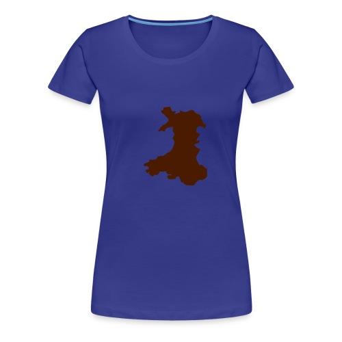 sunday - Women's Premium T-Shirt