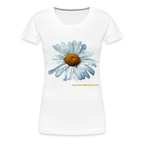 Daisy daisy - Women's Premium T-Shirt