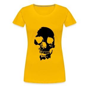 słodkości - Koszulka damska Premium