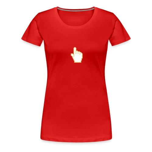 1000softs.com - T-shirt Premium Femme