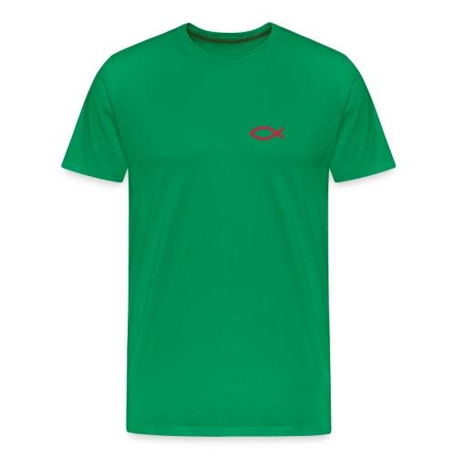 T-Shirt Gospeltime - Männer Premium T-Shirt
