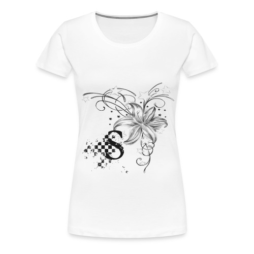 Indian Dream - Frauen Premium T-Shirt