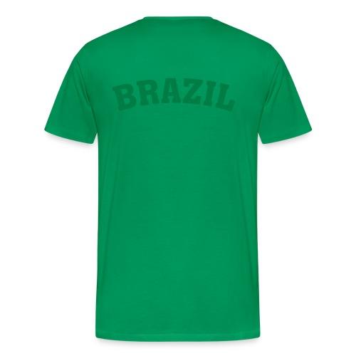 Men's Basic T-Shirt - Men's Premium T-Shirt