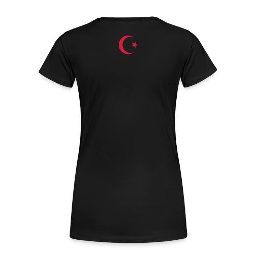 islam 1 - T-shirt Premium Femme