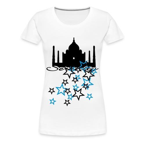 StyleIslam - Frauen Premium T-Shirt