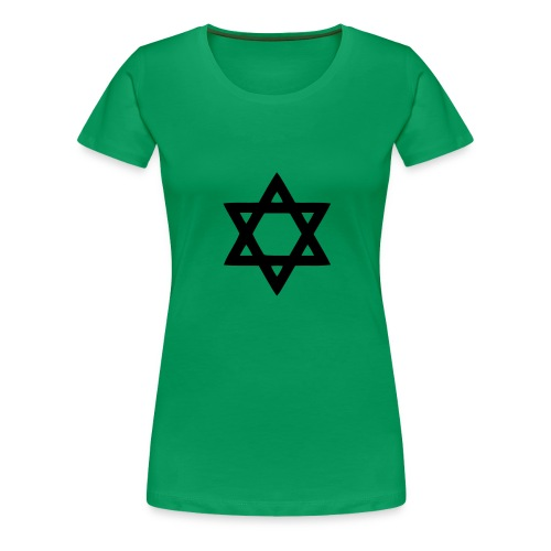 one or two - Women's Premium T-Shirt