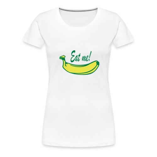 dames shirt - Vrouwen Premium T-shirt