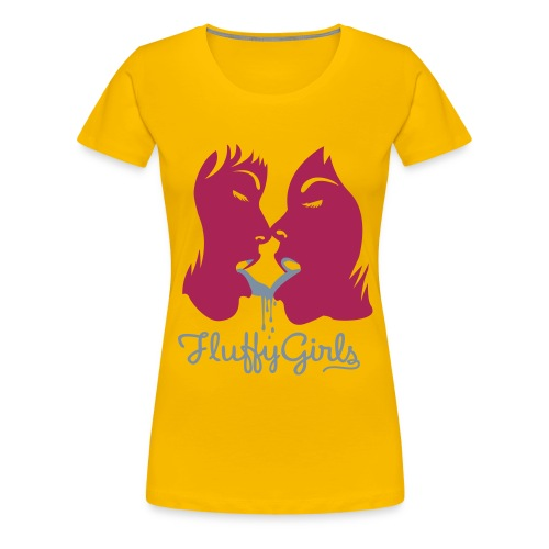 ORIGINE - T-shirt Premium Femme