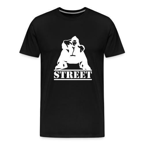 street - Männer Premium T-Shirt