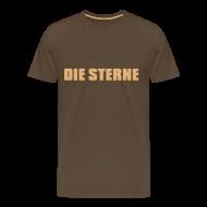 T-Shirts ~ Männer Premium T-Shirt ~ Posen Shirt (Für Ihn)