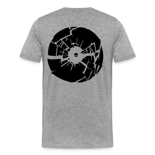 BROKEN - Maglietta Premium da uomo