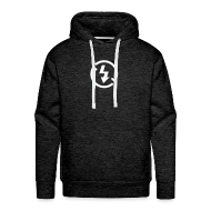 Pullover & Hoodies ~ Männer Premium Kapuzenpullover ~ Kapuzenpullover für Männer. No-Flash