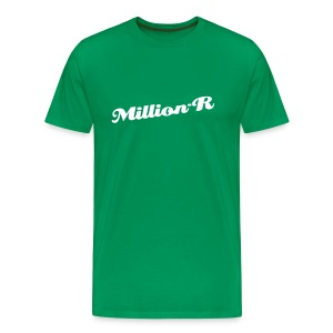 Million-R - T-shirt Premium Homme