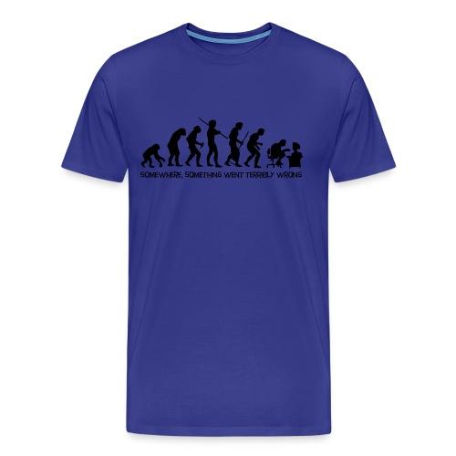 evo - T-shirt Premium Homme
