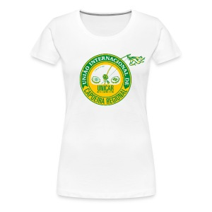 UNICAR WOMEN Klassisch-Shirt - Frauen Premium T-Shirt