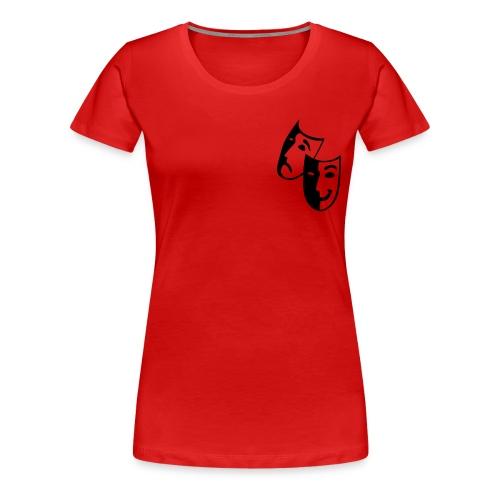 THPT Girly T-shirt - Women's Premium T-Shirt