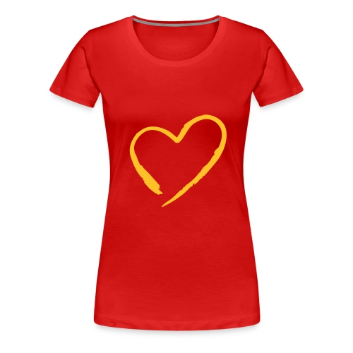 sell  - Women's Premium T-Shirt