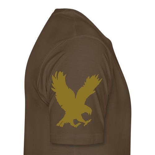 A Wings - Men's Premium T-Shirt