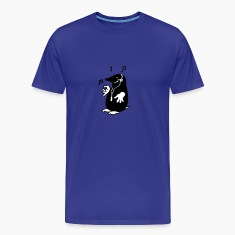 Sky mole with music T-Shirts