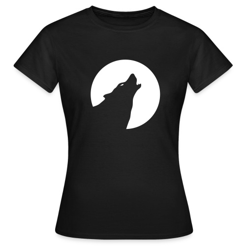 The Howling  - Frauen T-Shirt