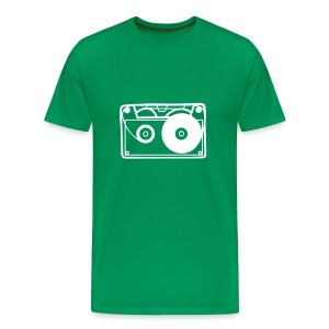 Green Tape Confort T - Men's Premium T-Shirt