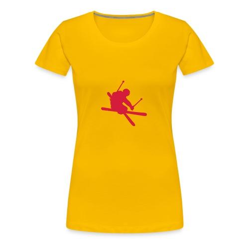 The Classic - Women's Premium T-Shirt