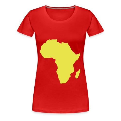 Classic Lestath - T-shirt Premium Femme