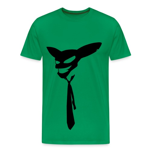 Mr. Gremlin - Men's Premium T-Shirt